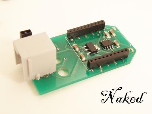 NXTBee Naked